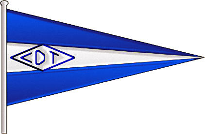Logo of C.D. TREVIENSE (ASTURIAS)