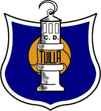 Logo de C.D. TUILLA (ASTURIAS)