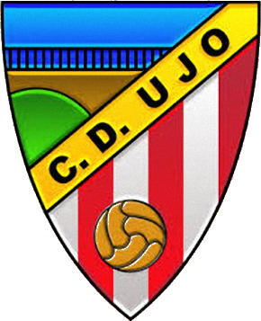 Logo C.D. UJO (ASTURIAS)