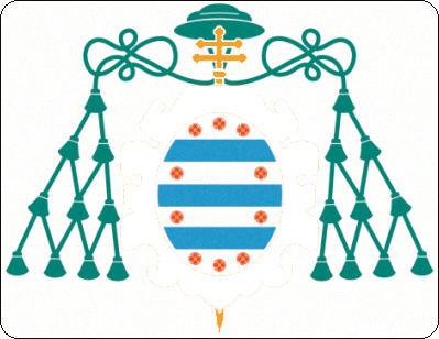 Logo of C.D. UNIVERSIDAD DE OVIEDO (ASTURIAS)