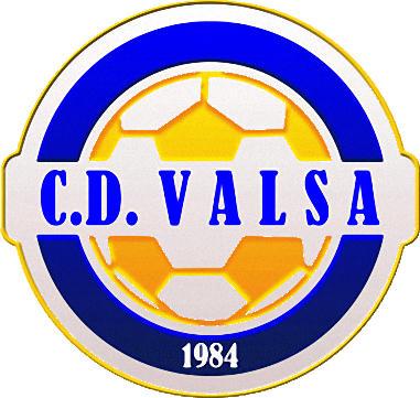 Logo of C.D. VALSA (ASTURIAS)