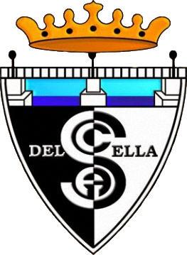 Logo de C.F. ARENAS DEL SELLA (ASTURIAS)