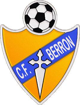 Logo de C.F. BERRON (ASTURIAS)