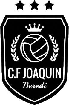 Logo of C.F. JOAQUÍN BEREDÍ (ASTURIAS)