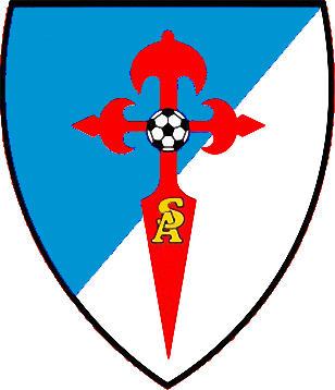 Logo C.F. SANTIAGO DE ALLER (ASTURIAS)