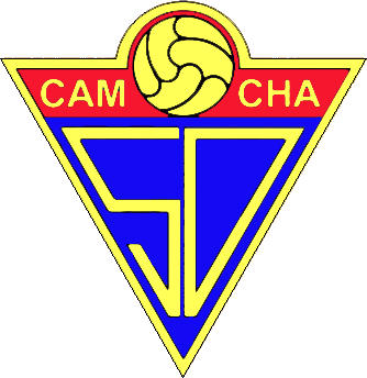 Logo of CAMOCHA S.D. (ASTURIAS)