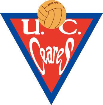 Logo CEARES U.C. (ASTURIAS)