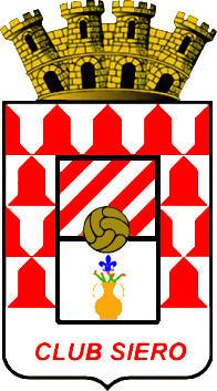 Logo of CLUB SIERO (ASTURIAS)