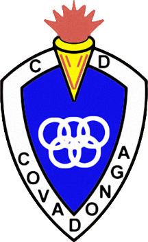 Logo of COVADONDA C.D. (ASTURIAS)