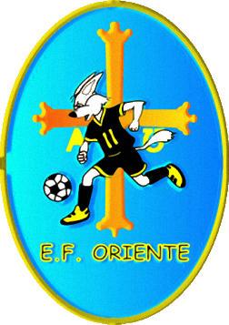 Logo of E.F. ORIENTE (ASTURIAS)