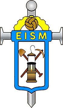 Logo of E.I. SAN MARTIN REY AURELIO (ASTURIAS)