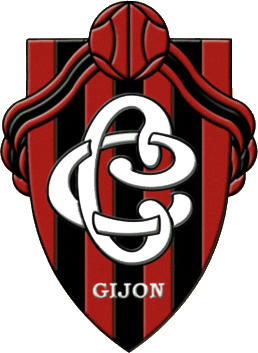 Logo of F.C. LA CALZADA (AST.) (ASTURIAS)