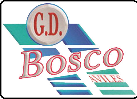 Logo of G.D. DON BOSCO (ASTURIAS)