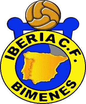 Logo of IBERIA C.F. (AST.) (ASTURIAS)