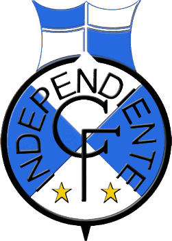 Logo of INDEPENDIENTE C.F. (AST.) (ASTURIAS)
