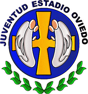 Logo of JUVENTUD ESTADIO C.F. (ASTURIAS)