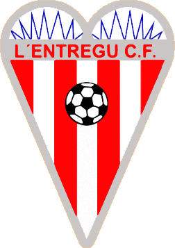 Logo of L'ENTREGU C.F. (ASTURIAS)