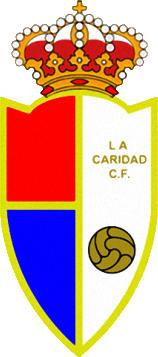 Logo of LA CARIDAD C.F. (ASTURIAS)