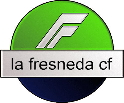 Logo of LA FRESNEDA C.F. (ASTURIAS)