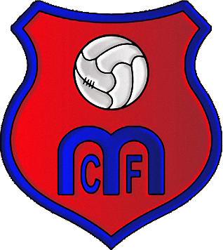 Logo of MIRANDA C.F. (ASTURIAS)