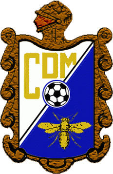 Logo MOSCONIA CD (ASTURIAS)