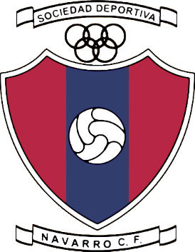 Logo di NAVARRO CF (ASTURIAS)