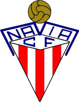 Logo of NAVIA C.F. (ASTURIAS)