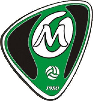 Logo of OVIEDO MODERNO C.F. (ASTURIAS)
