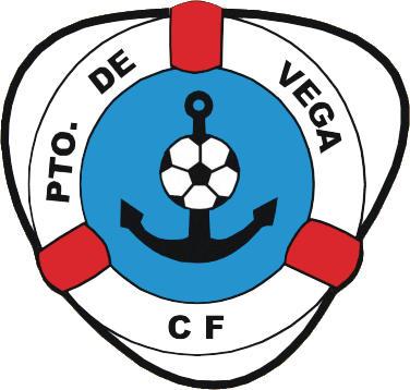 Logo of PUERTO DE VEGA C.F. (ASTURIAS)