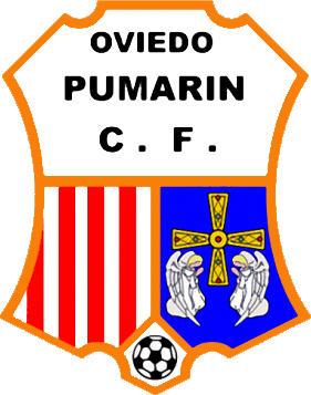 Logo of PUMARIN C.F. (ASTURIAS)