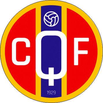 Logo of QUINTUELES C.F. (ASTURIAS)