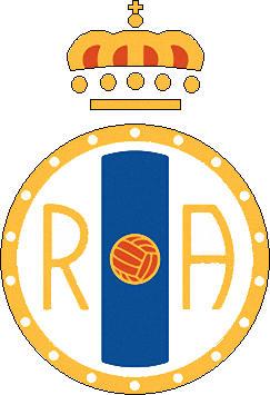 Logo of REAL AVILÉS C.F. (ASTURIAS)