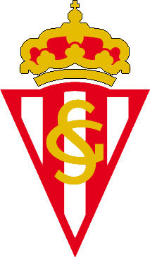 Logo of REAL SPORTING DE GIJÓN (ASTURIAS)