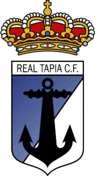 Logo de REAL TAPIA C.F. (ASTURIAS)