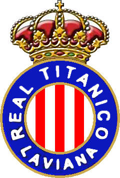 Logo of REAL TITÁNICO (ASTURIAS)