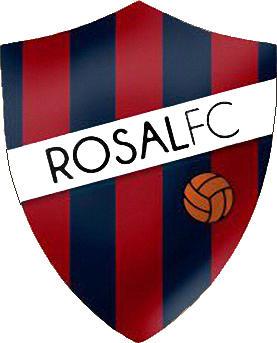 Logo of ROSAL F.C. (ASTURIAS)