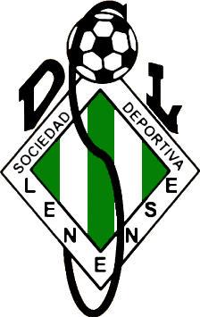 Logo S.D. LENENSE (ASTURIAS)