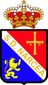 Logo di S.D. NARCEA (ASTURIAS)