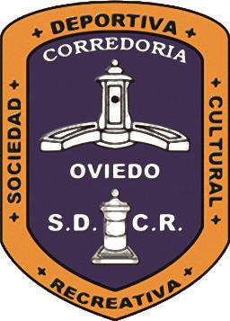 Logo of S.D.C.R. LA CORREDORÍA (ASTURIAS)