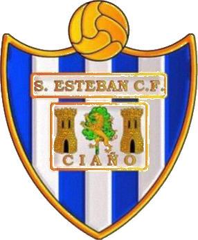 Logo of SAN ESTEBAN C.F. (ASTURIAS)