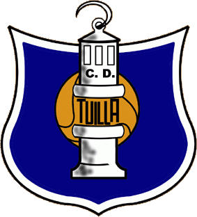 Logo of TUILLA CD (ASTURIAS)