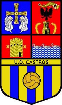 Logo of U.D. CASTROS (ASTURIAS)