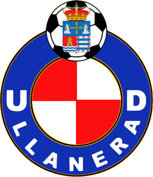 Logo of U.D. LLANERA (ASTURIAS)