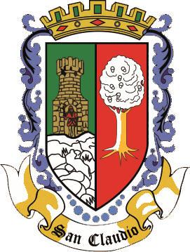 Logo di U.D. SAN CLAUDIO (ASTURIAS)