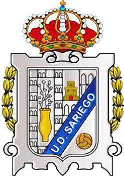 Logo of U.D. SARIEGO (ASTURIAS)