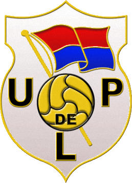 Logo of UNION POPULAR DE LANGREO (ASTURIAS)