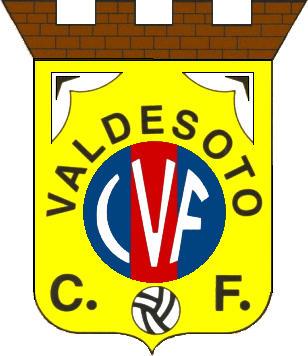 Logo de VALDESOTO C.F. (ASTURIAS)