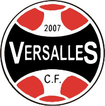 Logo of VERSALLES C.F. (ASTURIAS)