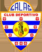 Logo de C.D. SALAS