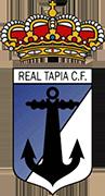 Logo of REAL TAPIA C.F.
